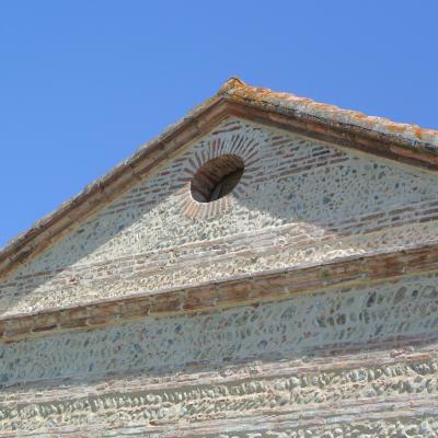 Maçonnerie, ravalement façade  Auterive, Ariège, Haute-Garonne