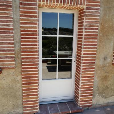 Rénovation extérieure Auterive, Ariège, Haute-Garonne