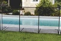 Barriere protection piscine toulouse