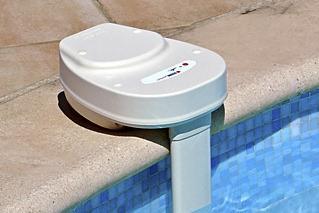Constructeur de piscine toulouse 31 haute garonne alarme