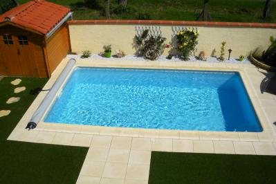 Construction de piscine nailloux 31560
