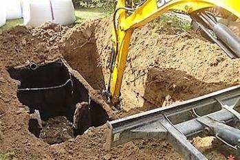 Entreprise demolition auterive assainissement