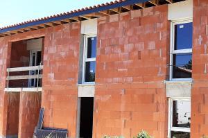Entreprise maconnerie carbonne 31390 constructions