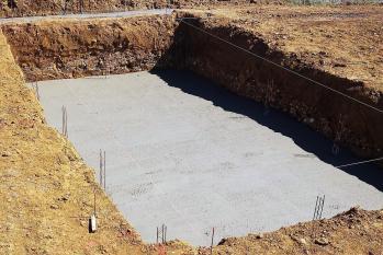 Entreprise terrassement toulouse piscine