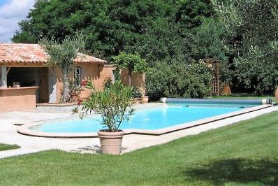 Mise en eau piscine Caujac Auterive