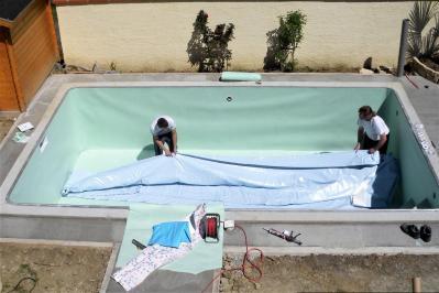 Constructeur piscine Caujac Auterive
