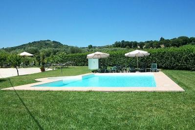 Ariège Haute-Garonne piscine