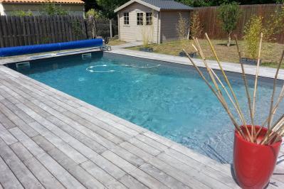 Constructeur de piscine lavernose lacasse 31410