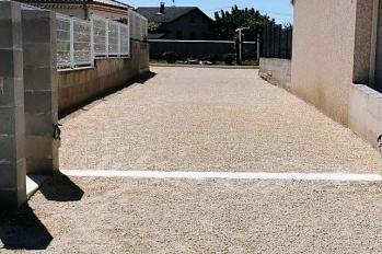 Travaux terrassement toulouse voiries